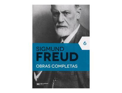 sigmund-freud-obras-completas-tomo-6-9789876292726