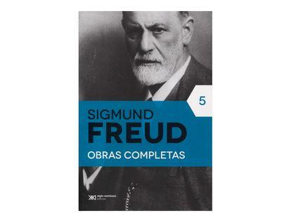sigmund-freud-obras-completas-tomo-5-9789876292917