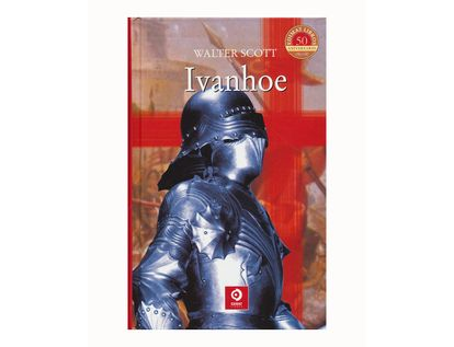 ivanhoe-9788497944168