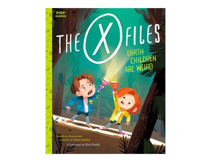 the-x-files-earth-children-are-weird-9781683690276