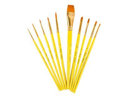 set-de-pinceles-sinteticos-mixtos-por-10-unidades-7709990962895