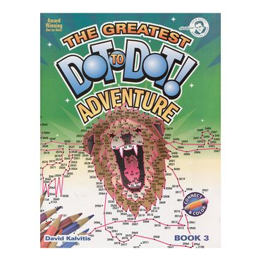 the-greatest-dot-to-dot-adventure-book-3-9780979975349