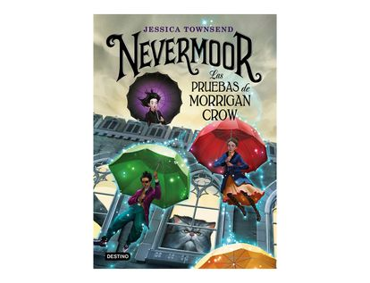 nevermoor-9789584275233