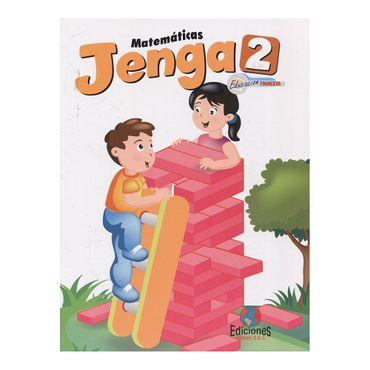 matematicas-jenga-2-9789585666085