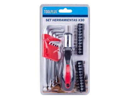 set-herramientas-x-30-piezas-destornillador-llaves-bristol-7701016419499