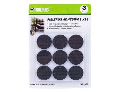 fieltro-adhesivo-circulos-negro-3-cm-x-18-unidades-7701016419666
