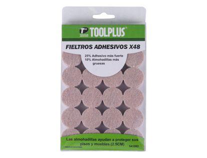 fieltro-adhesivo-circulos-beige-x-48-unidades-7701016419932