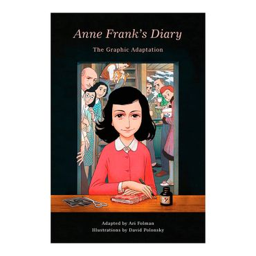 anne-frank-s-diary-the-graphic-adaption-9781101871799