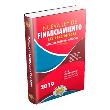 nueva-ley-de-financiamiento-ley-1943-de-2018-9789585647992