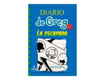 diario-de-greg-12-la-escapada-9788427214941