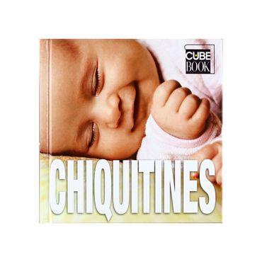 chiquitines-9788496445673