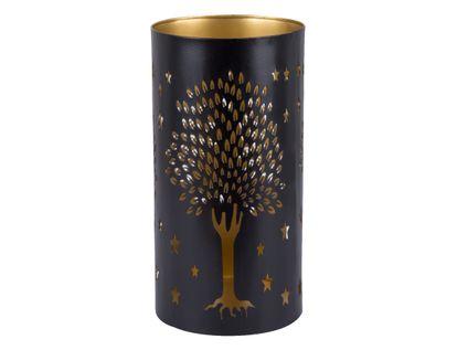 candelabro-25-x-13-cm-cilindro-arbol-negro-y-dorado-metalico-7701016506236