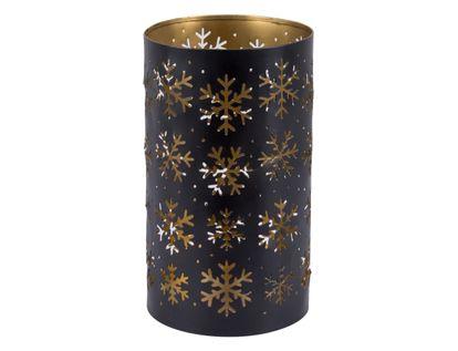 candelabro-20-5-x-11-8-cm-copos-de-nieve-negro-y-dorado-metalico-7701016506311
