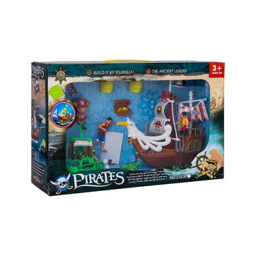 set-barco-pirata-con-tesoro-y-accesorios-9738690000000