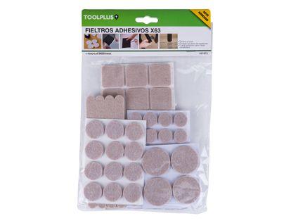fieltro-adhesivo-cuadros-y-circulos-beige-x-63-unidades-7701016419758