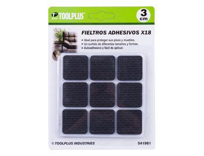 fieltro-adhesivo-cuadros-negros-3-cm-x-18-unidades-7701016419420