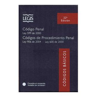 codigo-basico-penal-y-de-procedimiento-penal-22-ed--9789587678055