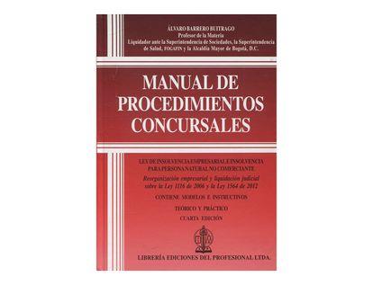manual-de-procedimientos-concursales-9789587073157