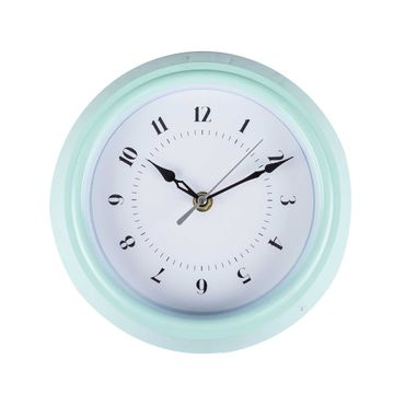 reloj-de-pared-vintage-retro-verde-6034180015237