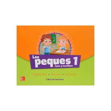 los-peques-1-paquete-9781456257019