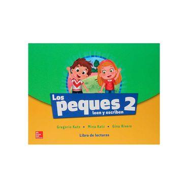 los-peques-2-paquete-9781456257026