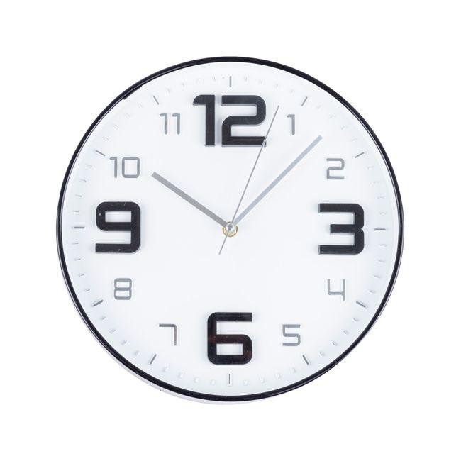9a1dc5b6b487 Reloj de pared circular