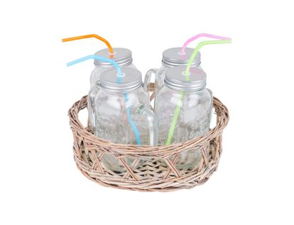 set-de-botellas-de-vidrio-con-pitillo-de-500-mm-y-canasta-de-mimbre-por-5-unidades-7701016515832