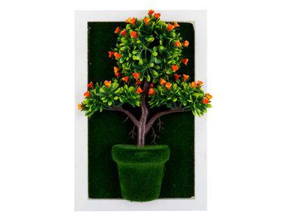 planta-artificial-con-marco-bonsai-flores-3300150004024