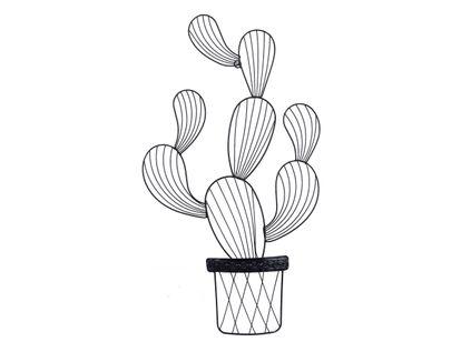 cactus-decorativo-metalico-de-pared-36-cm-x-64-cm-negro-7701016512459