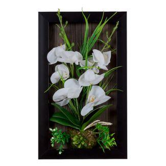 planta-artificial-con-marco-y-flores-blancas-40-cm-3300150002709