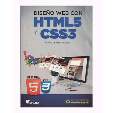 diseno-web-con-html-5-css3-9786123045555