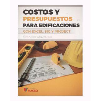 costos-y-presupuestos-para-edificaciones-con-excel-s10-y-project-9786123045623