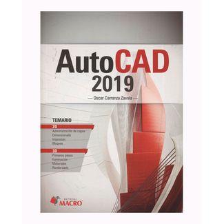 autocad-2019-9786123045647