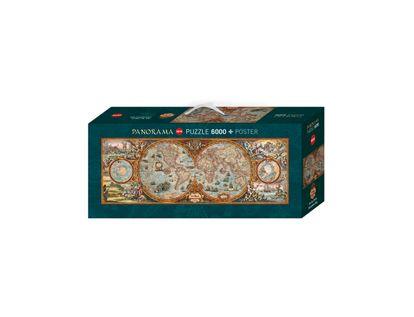 rompecabezas-mapa-de-hemisferios-por-6000-piezas-4001689296155