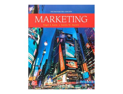 marketing-9781456260972