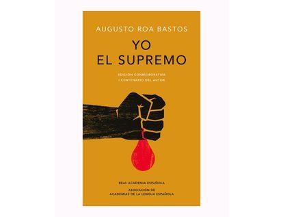 yo-el-supremo-9788420479774