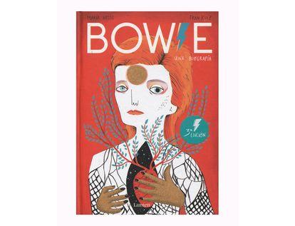 bowie-una-biografia-9788426404657