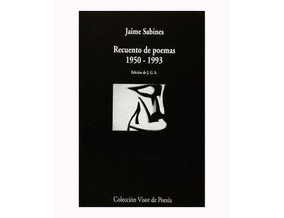recuento-de-poemas-1950-1993-9788498958539