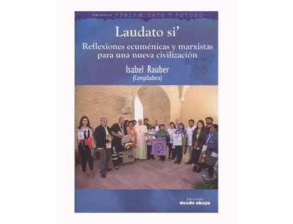 laudato-si-reflexiones-ecumenicas-y-marxistas-para-una-nueva-civilizacion-9789588926544