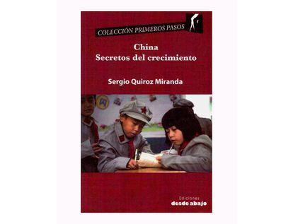 china-secretos-del-crecimiento-9789588926568