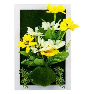 planta-artificial-con-marco-y-flores-amarillas-12-cm-x-29-5-cm-3300150004031
