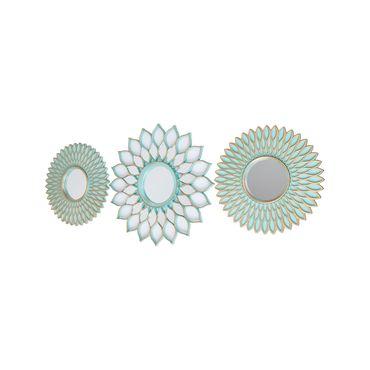 set-por-3-espejos-verde-menta-y-dorado-km3171-7701016568340