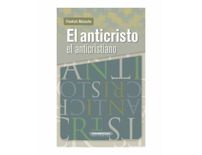 el-anticristo-el-anticristiano--9789583002540