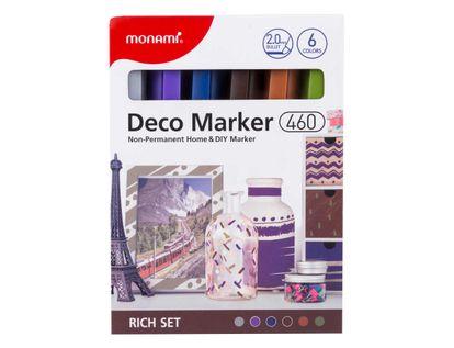 marcadores-deco-por-6-unidades-8801067446327