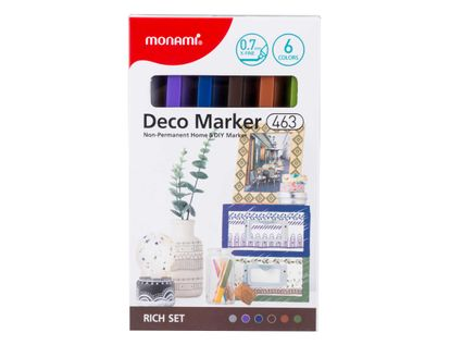 marcadores-deco-por-6-unidades-tonos-ricos-8801067446389