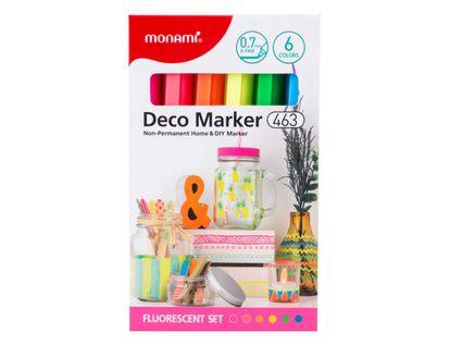 marcadores-deco-por-6-unidades-tonos-fluorescentes-8801067446396