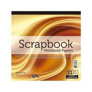 block-scrapbook-cartulina-metalizada-21-hojas-7707317351681