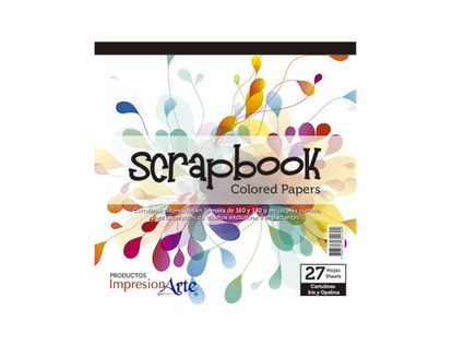 block-scrapbook-cartulina-colores-50-hojas-7707317351704