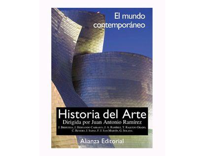 historia-del-arte-el-mundo-contemporaneo-9788491813194