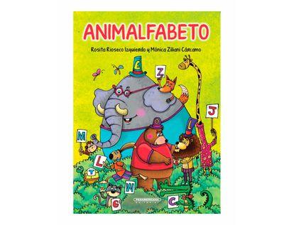 animalfabeto-9789583005893